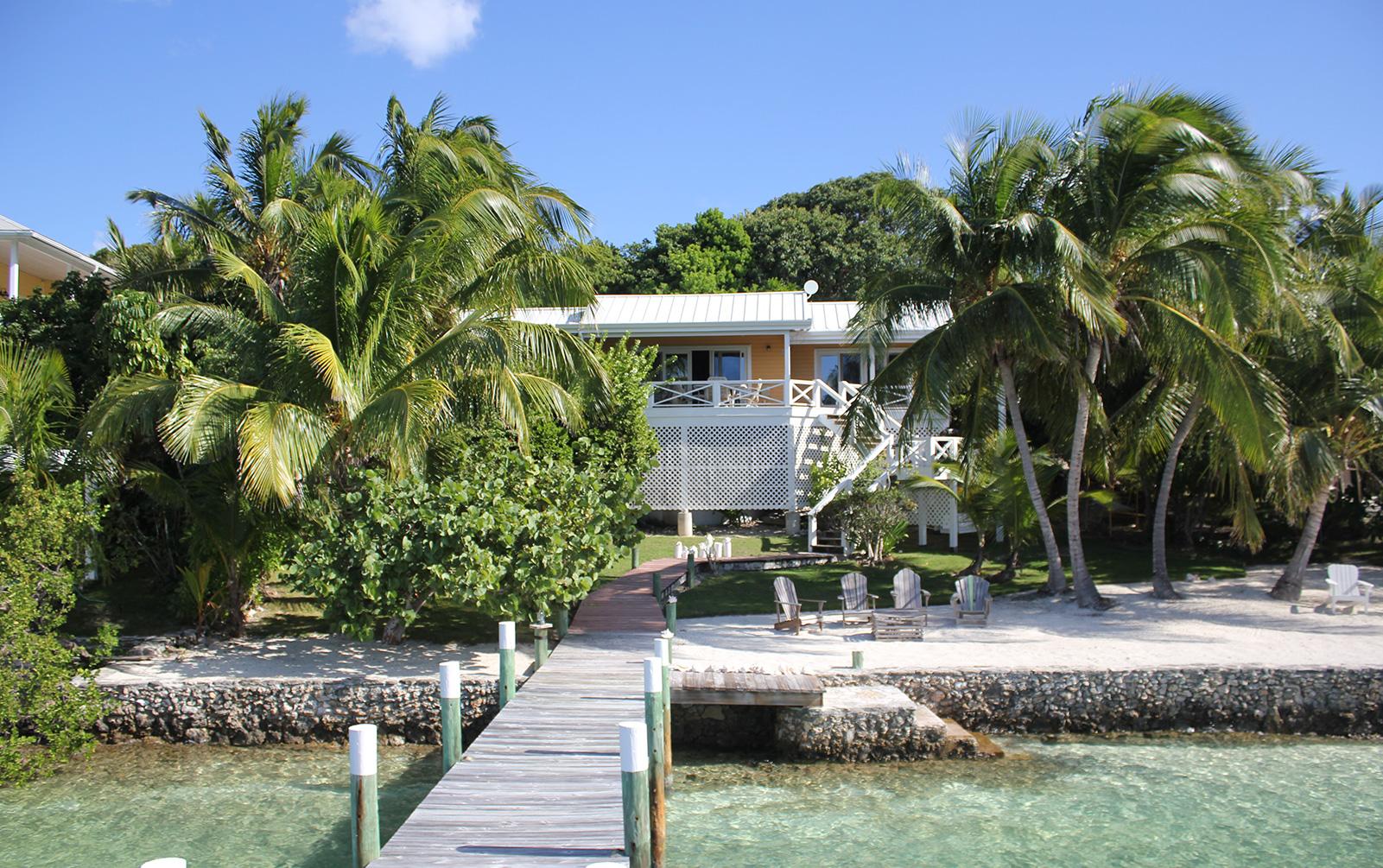 Tahiti Beach House - Abacos - Bahamas - Photo 02
